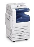 מדפסת לייזר Xerox WorkCentre 7220/7225 זירוקס